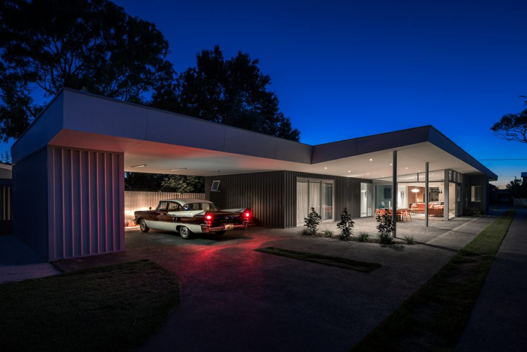 28601 rear ne corner 1024x684 A Cost Effective Way Of Building A Carport