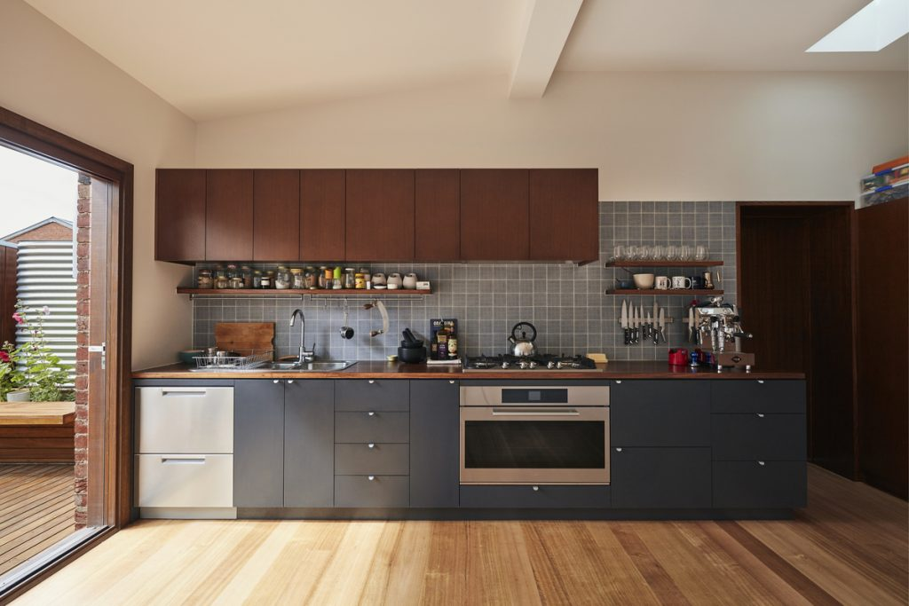 27209 tom ross 1024x683 A Small Brick Home By Jos Tan Architects