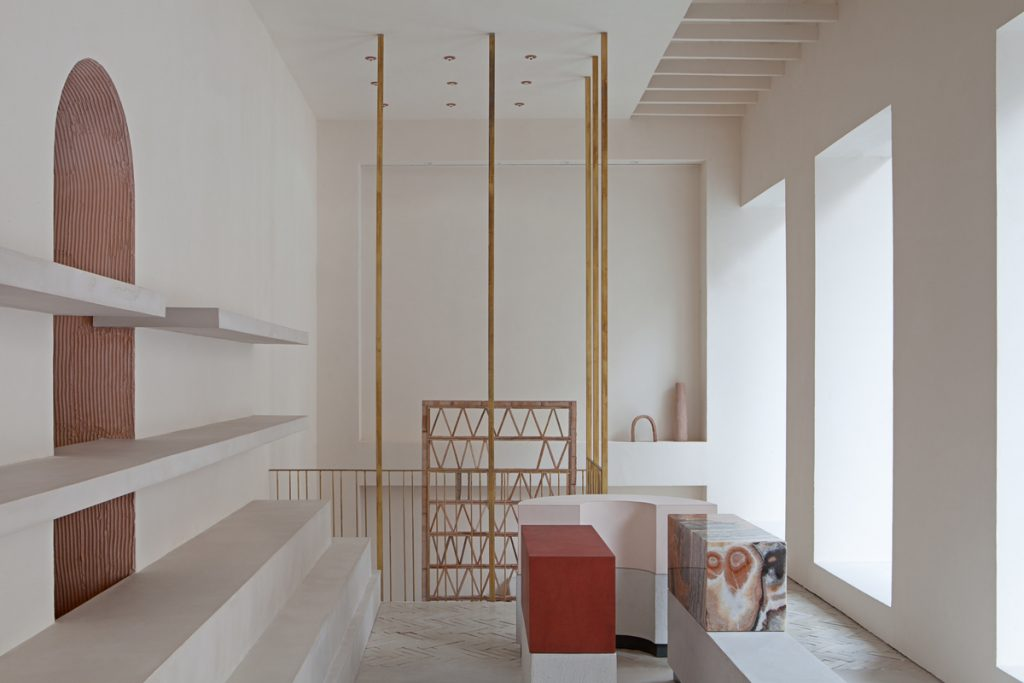 30396 1024x683 Malababa Flagship Store by Matteo Ferrari & Ciszak Dalmas Studios