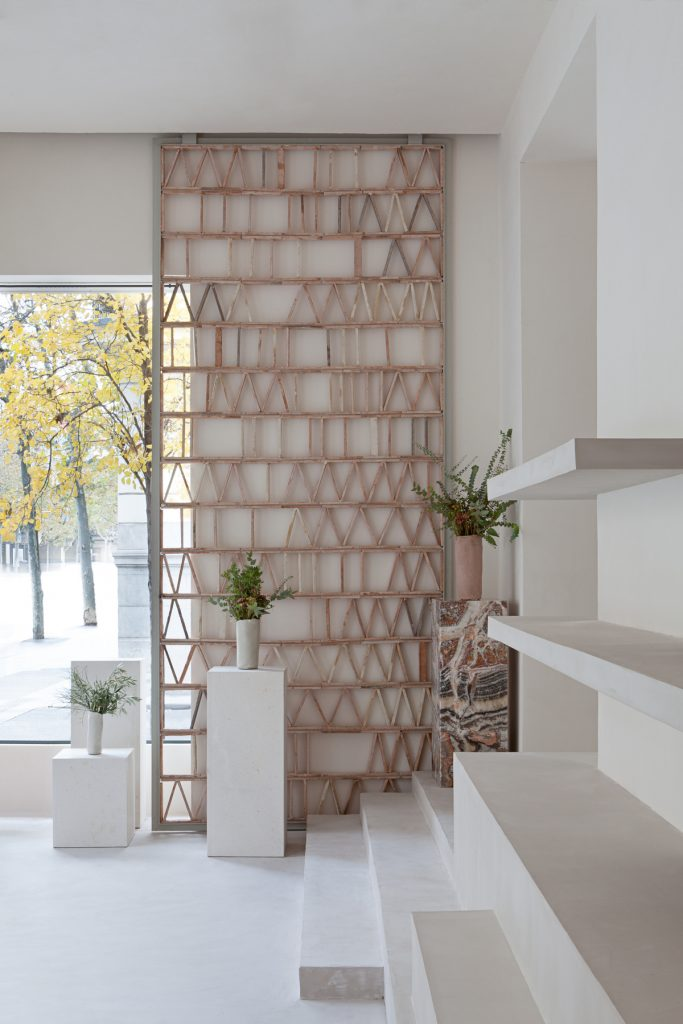 30405 683x1024 Malababa Flagship Store by Matteo Ferrari & Ciszak Dalmas Studios