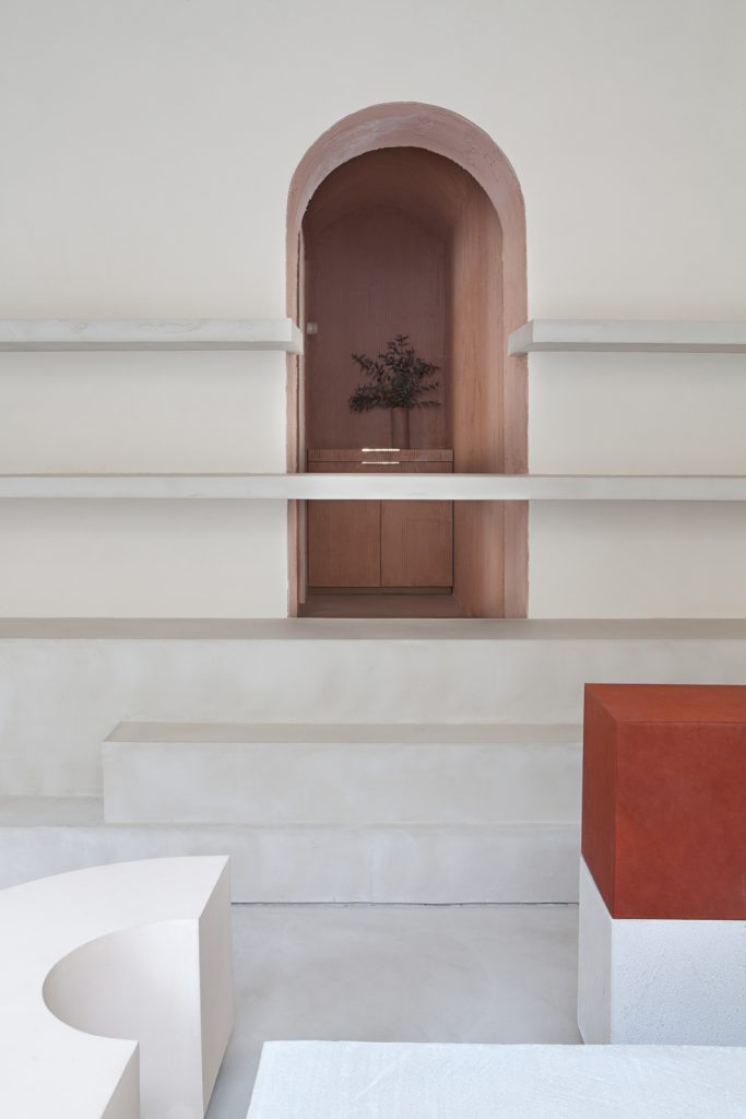 30408 683x1024 Malababa Flagship Store by Matteo Ferrari & Ciszak Dalmas Studios