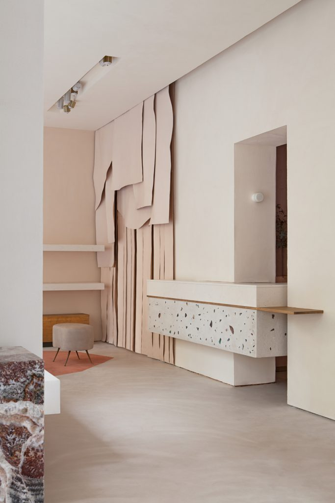 30411 683x1024 Malababa Flagship Store by Matteo Ferrari & Ciszak Dalmas Studios