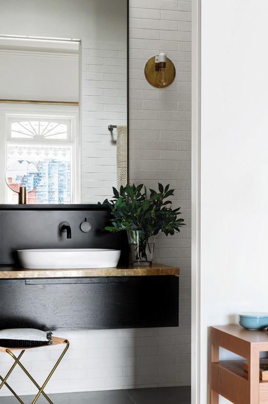 minimal bathroom lighting How to Transform Your Bathroom into a Sanctuary