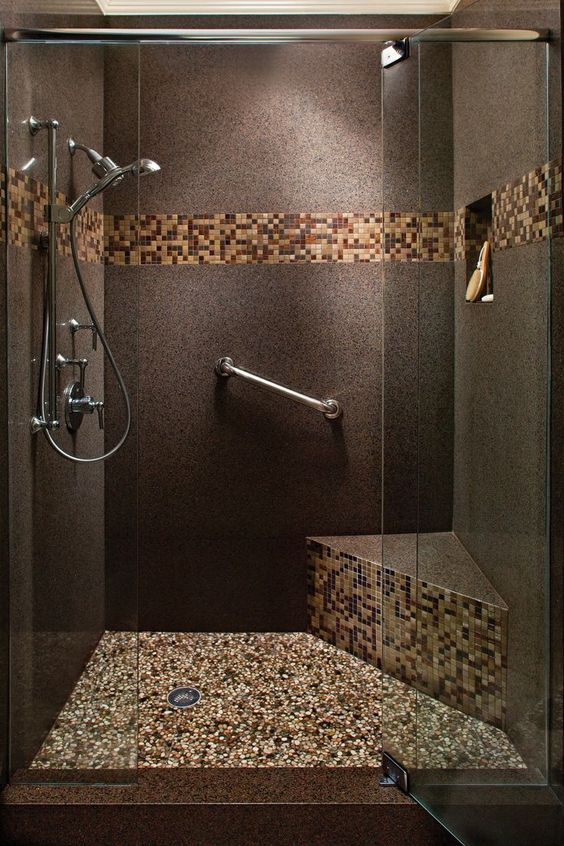 walk in shower Disabled Bathroom: What are Your Options?