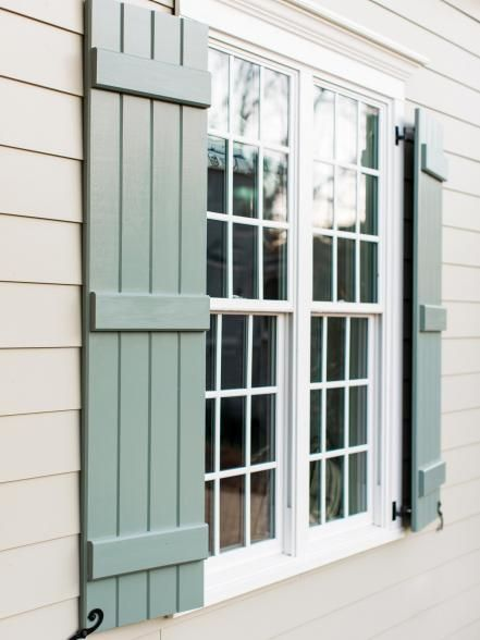classic window shutters Windows Shutters: Why Are They So Popular With Designers In The UK?