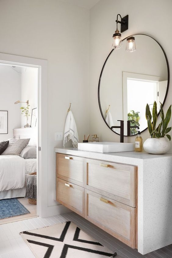 clean bathroom Smart Ways To Increase The Value Of Your Property