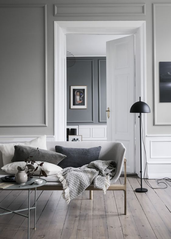 renovated living room Smart Ways To Increase The Value Of Your Property