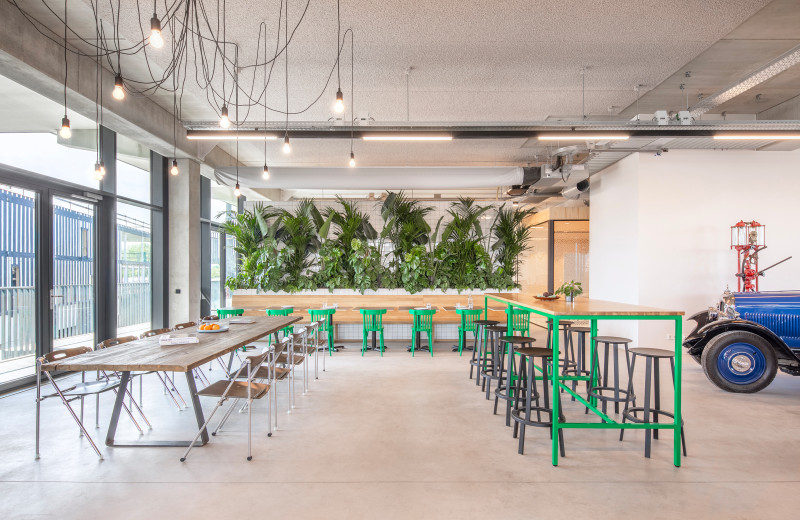 woutervandersar 18052700 05 Shared Office Space in Amsterdam by Standard Studio