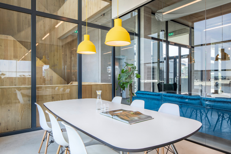 woutervandersar 18052700 13 Shared Office Space in Amsterdam by Standard Studio