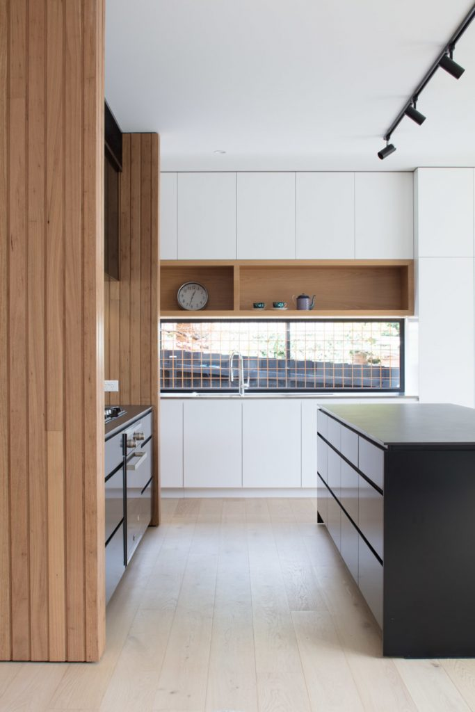 home addition kitchen 683x1024 Home Additions: How these Architects Made it Look Easy