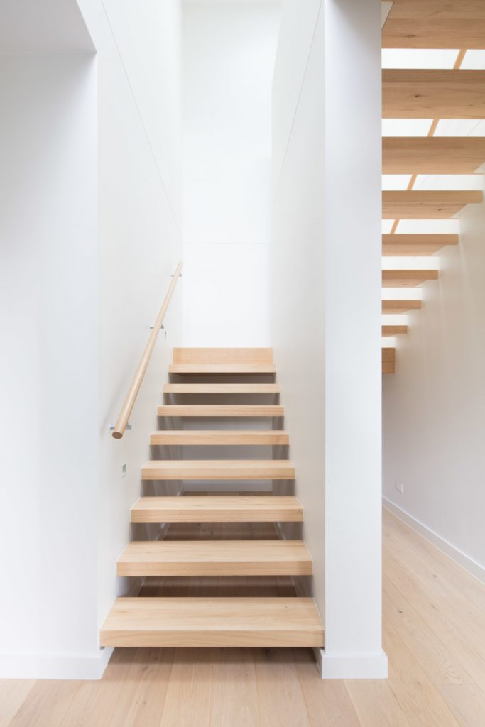 stairs 683x1024 Home Additions: How these Architects Made it Look Easy