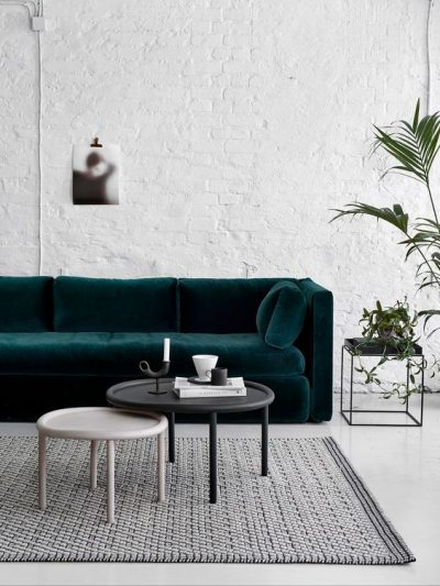 Coffee Table: How To Choose One According To Your Interior Design