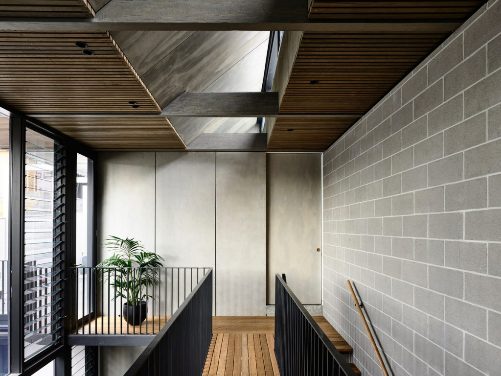 13 1024x768 Renovation and extension by Zen Architects