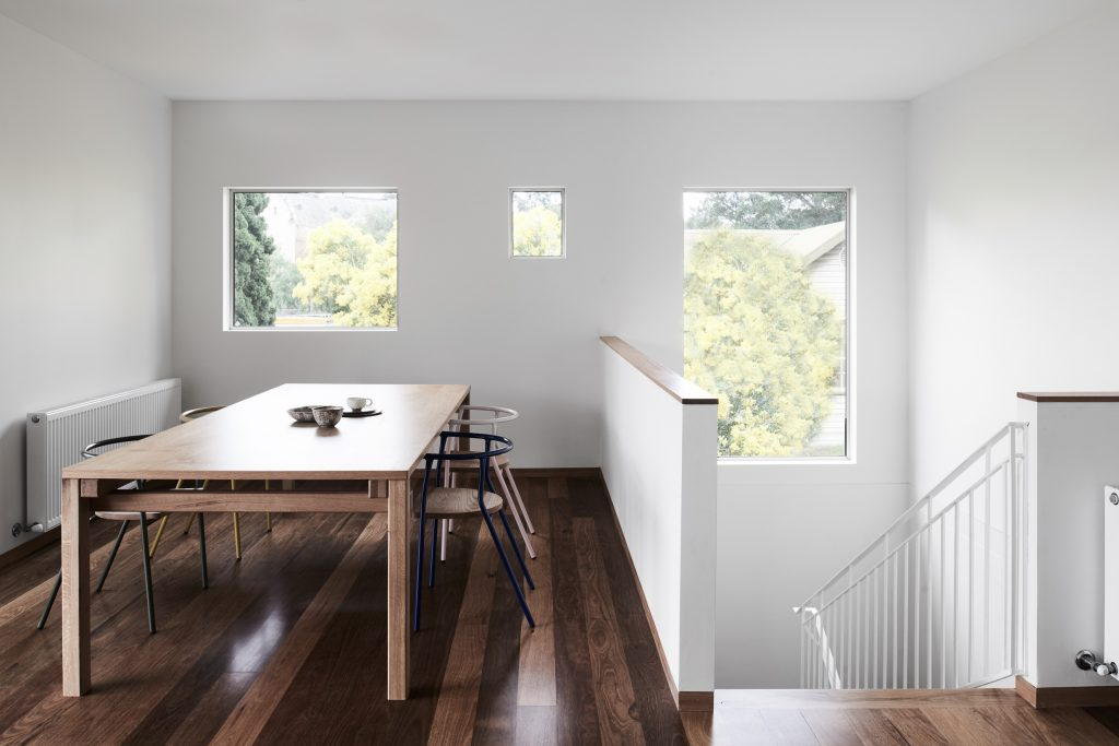 3 1024x683 Northcote House Renovation By Winwood Mckenzie Architecture
