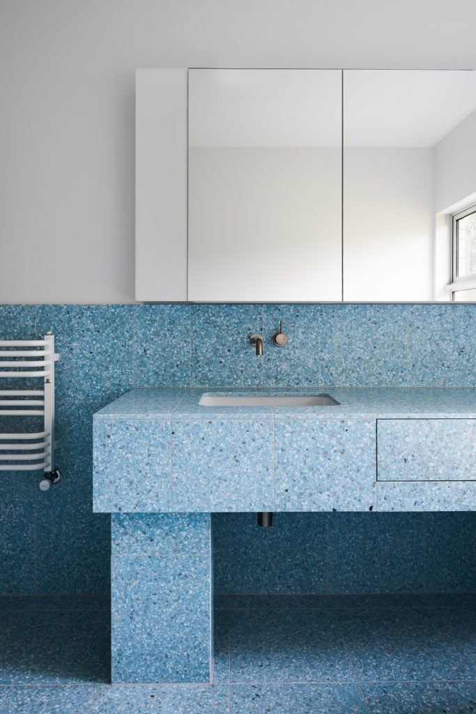 another bathroom detail 683x1024 Northcote House Renovation By Winwood Mckenzie Architecture