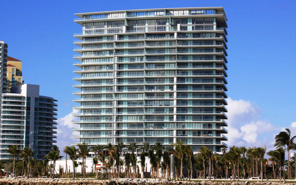 apogee 1024x640 Miami Offers the Utmost Luxury Homes