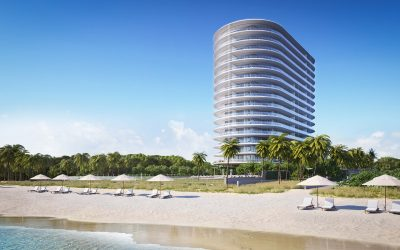 5 Luxurious Properties you'll find in Miami