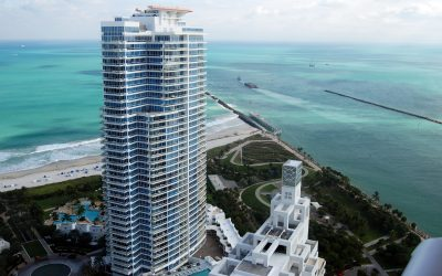 Miami Offers the Utmost Luxury Homes