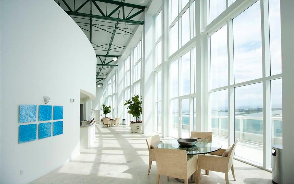 santa maria brickell 1024x640 World class residential properties in Miami