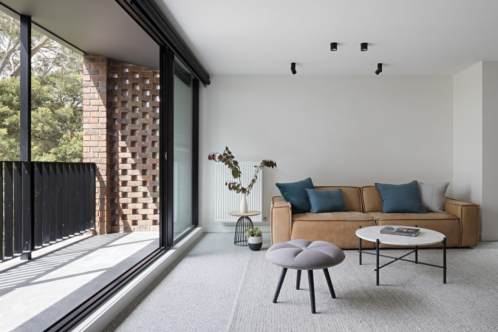23 1024x683 A Complete Renovation Of A 1970s Double Brick Family Home