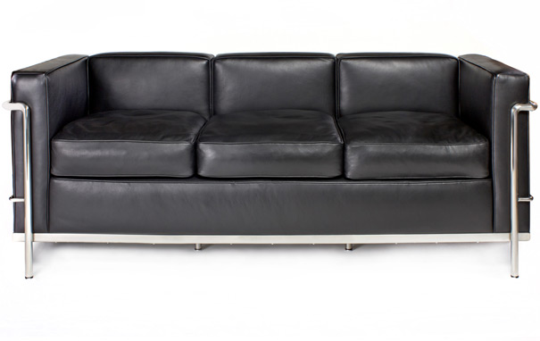 lc3 grand confort grand sofa Vintage Furniture Pieces That Will Never Go Out Of Style