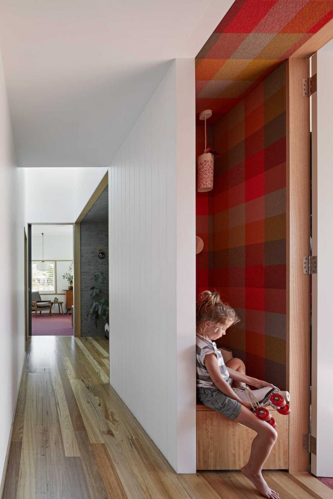 %name Annexe   An Addition For A Delightful Family Of Four