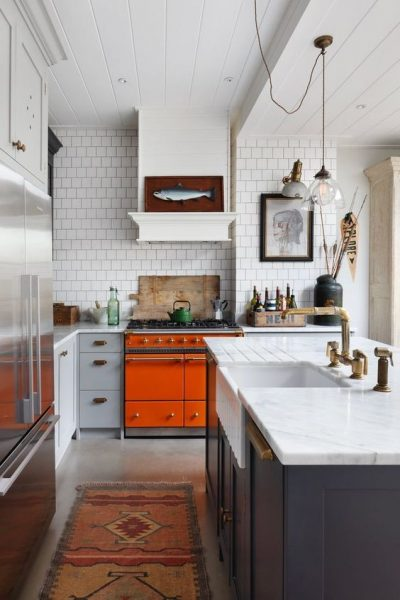 Our Favorite Kitchen Trends of 2019