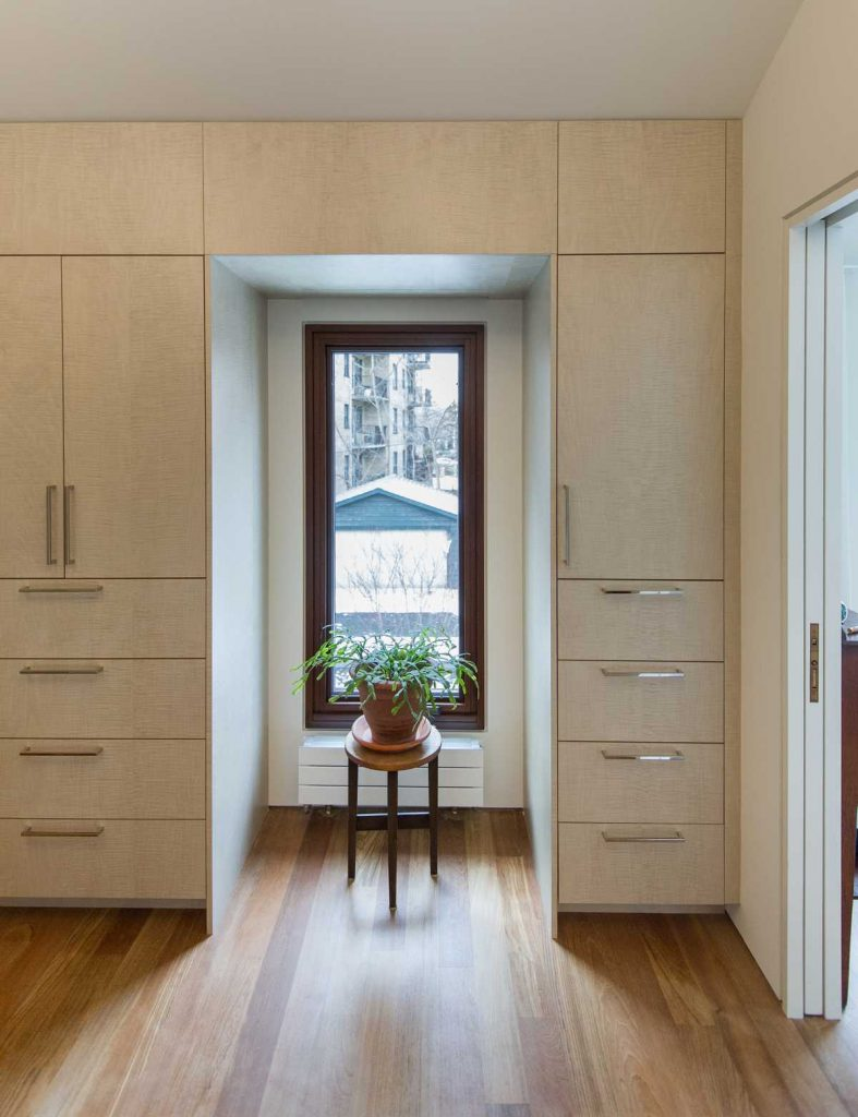 %name A renovation and addition to an Edwardian era house in Toronto