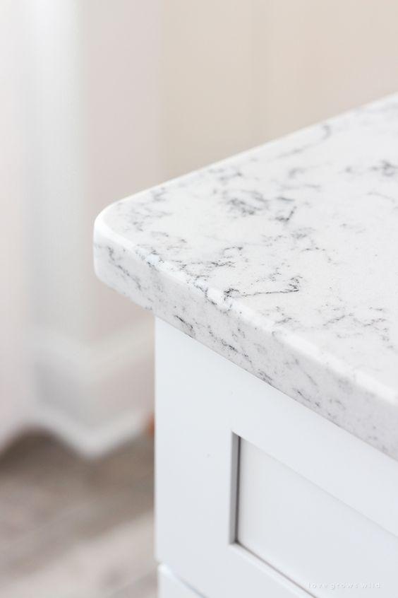 quartz countertops Our Favorite Kitchen Trends of 2019