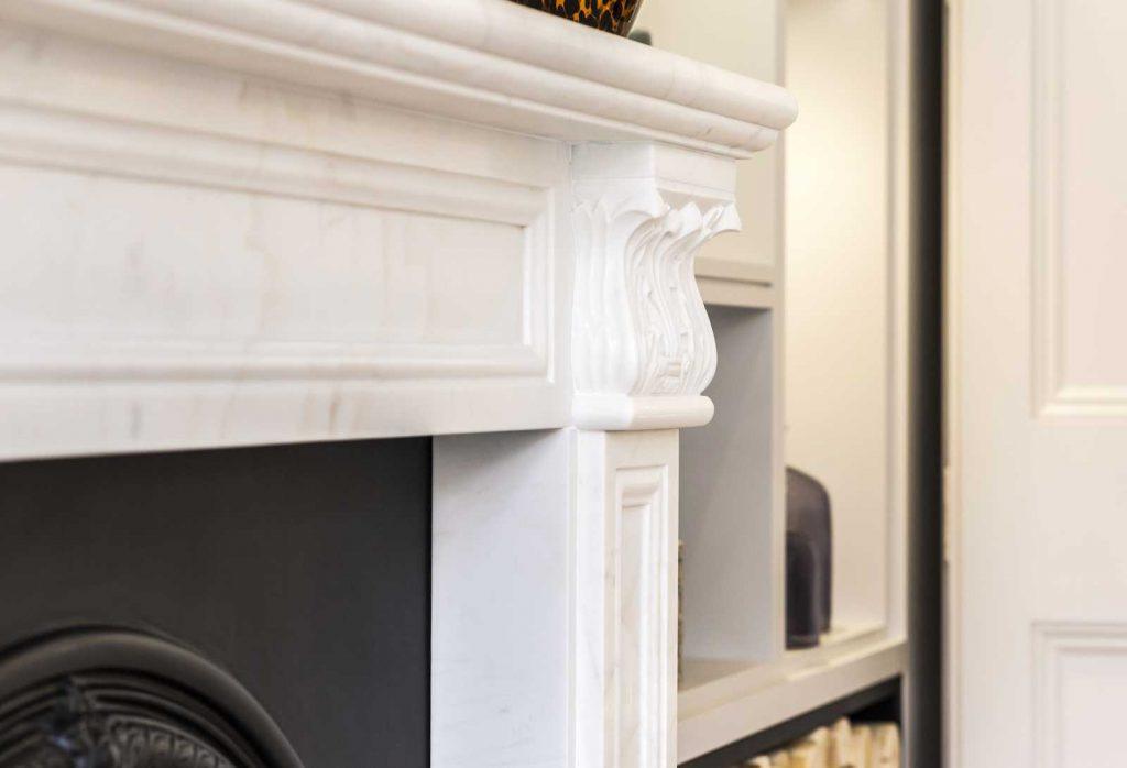 %name Victorian Townhouse Refurbishment By LLI Design