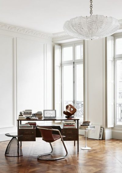 How To Design The Perfect Office For Your Home
