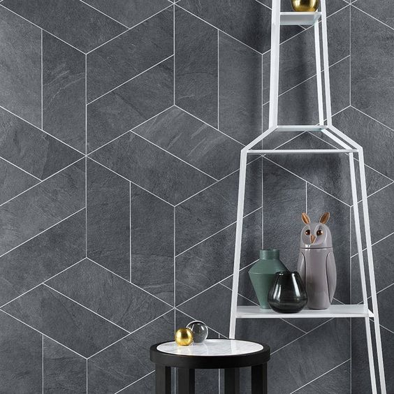 waterfall porcelain tiles Things You Should Know About Porcelain Tiles