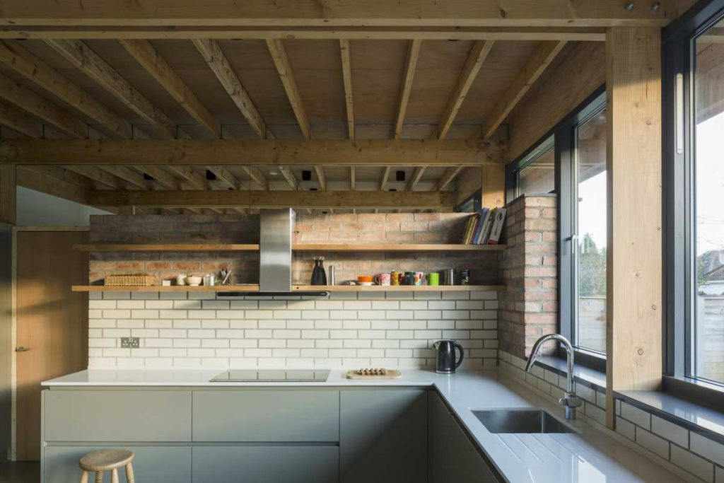 %name A renovation and extension of a 1940s bungalow in Dublin