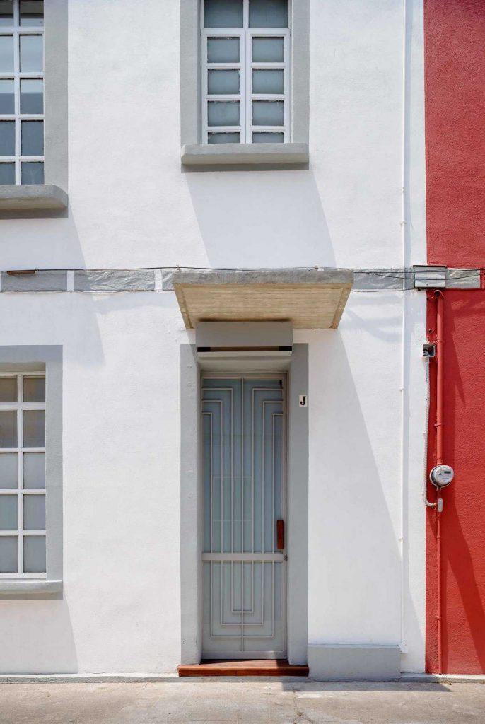 %name Sidral House in Santa María la Ribera by CampoTaller