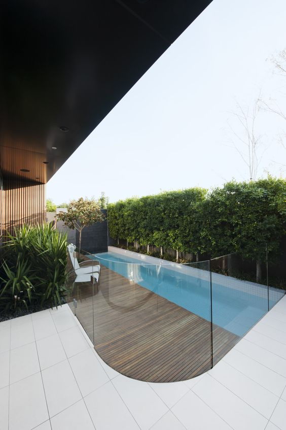 frameless glass fencing Why getting frameless fencing is essential if you have a pool in Sydney