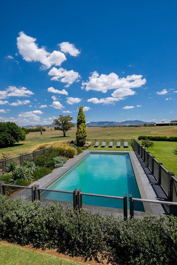 pool fence Why getting frameless fencing is essential if you have a pool in Sydney