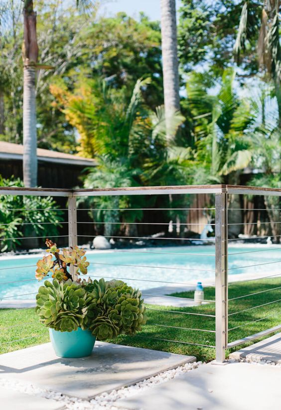 pool fencing idea Why getting frameless fencing is essential if you have a pool in Sydney
