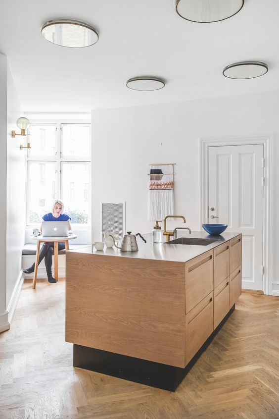 scandinavian lighting Security Meets Design: 5 Ways to Thwart Thieves With Home Decor
