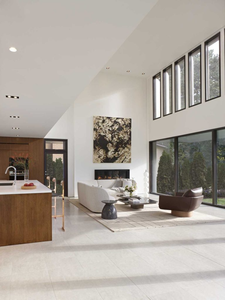 %name A modern and sustainable house by Paul Raff Studio