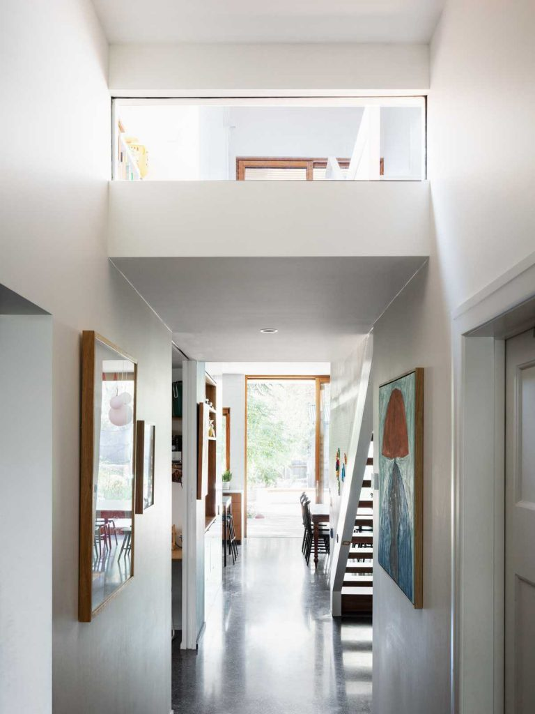 %name Elm St House by Gardiner Architects