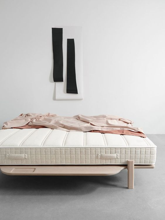 minimalist mattress How To Choose The Best Mattress When You Are On A Budget