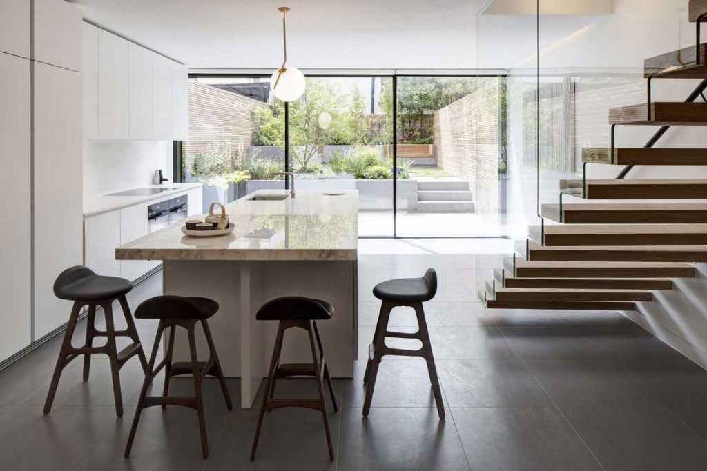 %name Refurbishment of an old Victorian Terrace House