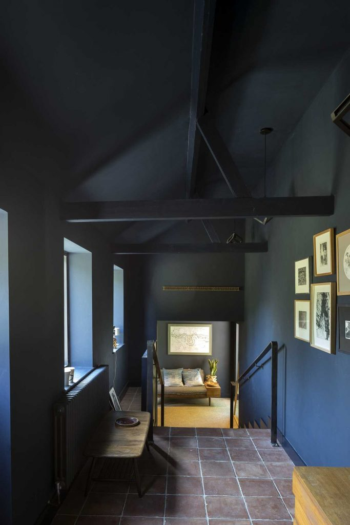 %name Barn B&B in Aldeburgh by Blee Halligan Architects