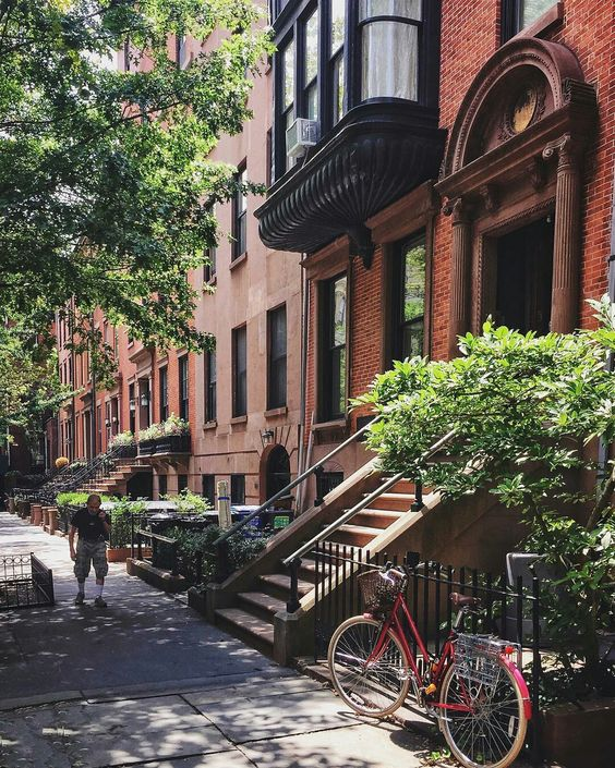 brooklyn heights by tamara peterson Tips For NYC Newcomers