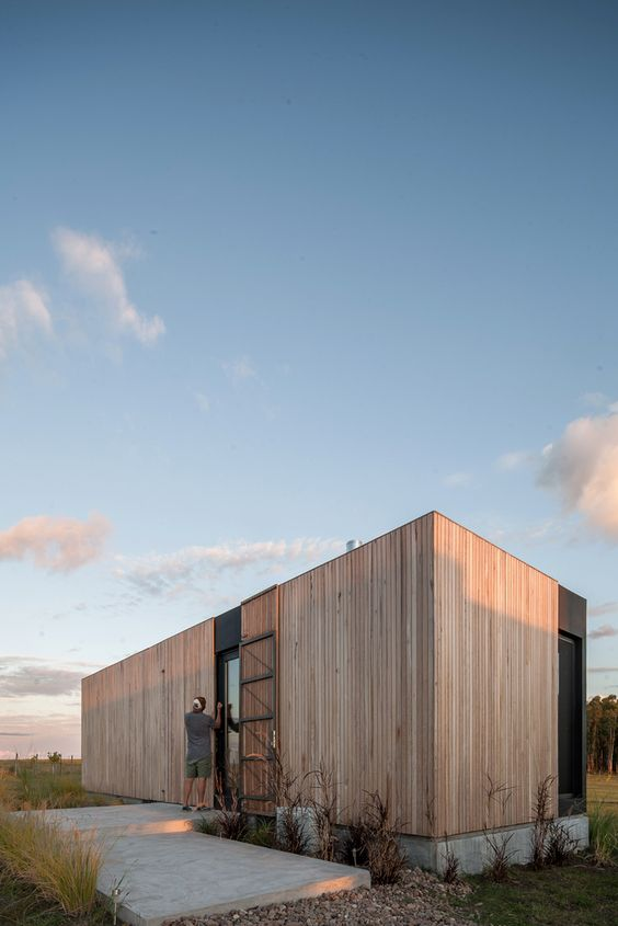 gallery of repii house Living Solutions For Those Who Love The Sun