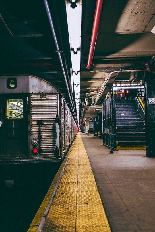 nyc subway Tips For NYC Newcomers