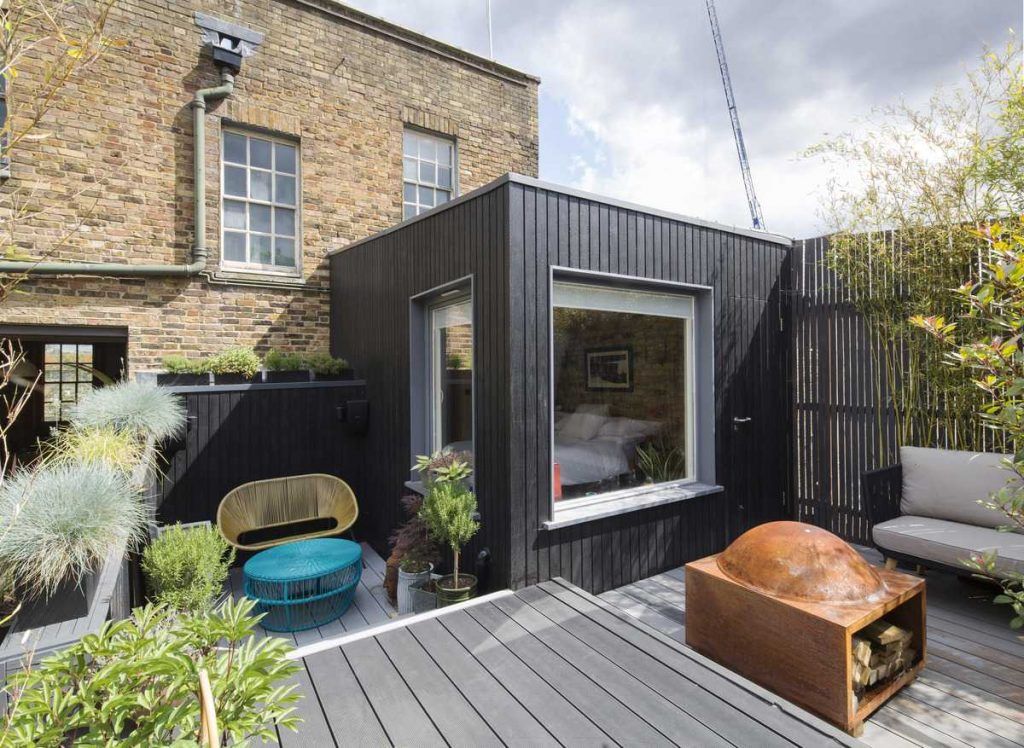 %name Newington Green by Nicholas Kirk Architects