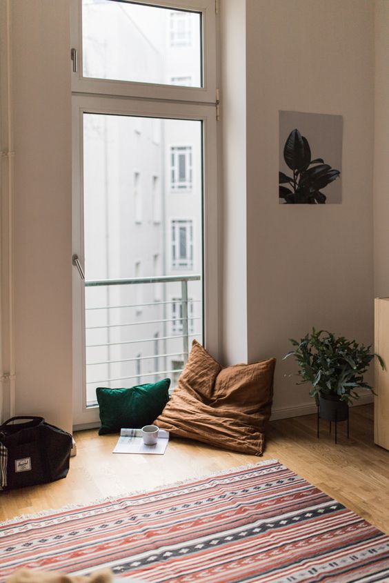 minimalist cozy home 3 Tasks to do Before Showing Your House for the First Time