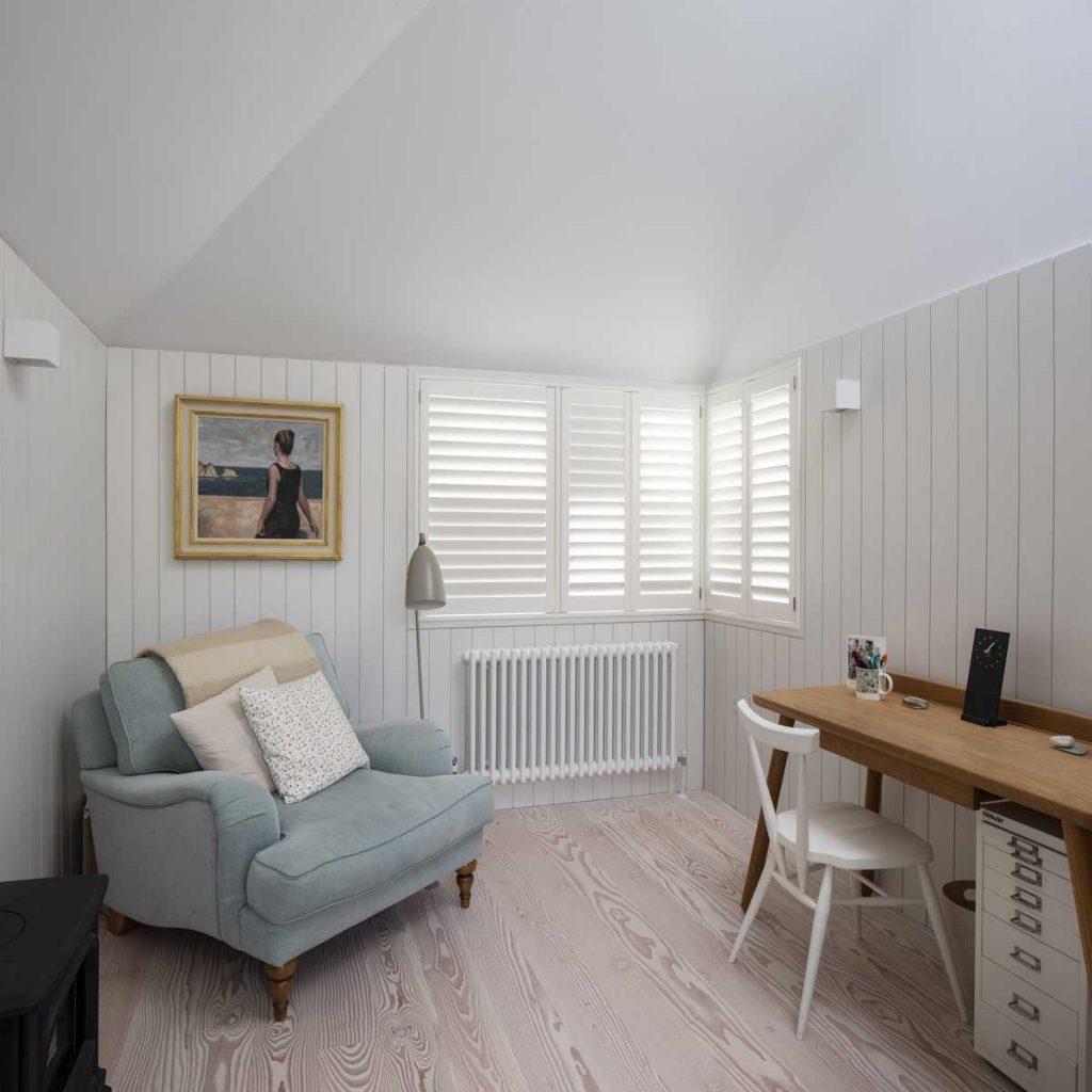 %name Refurbishment of a 1920's semi detached cottage in Cambridge