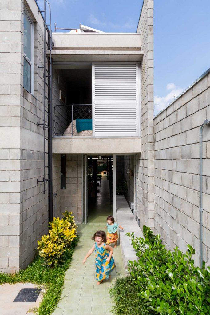 %name Havaí House by chico barros + garoa architects